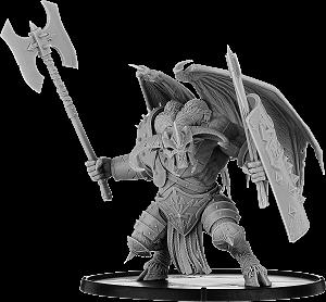 BaneLords: Khan-Fury, Demon Prince of War
