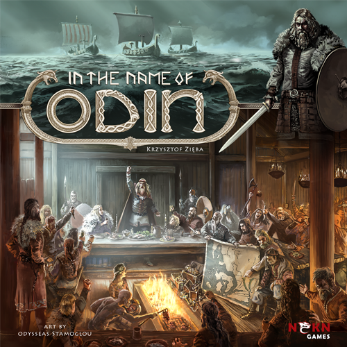 In the Name of Odin [Limited]