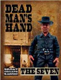 The Curse of Dead Man's Hand: The Seven Boxed Gang