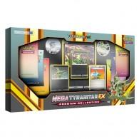 Pokemon CCG: Mega Tyranitar EX Premium Collection