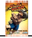 UFS CCG: Street Fighter CCG Booster Pack (1)