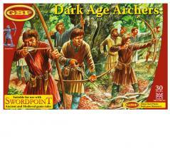 Swordpoint: Dark Age Archers