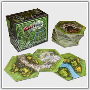 TerraTiles: The Misty Moorlands