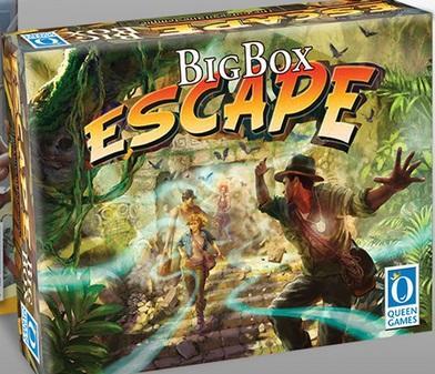 Escape: Big Box (2nd Edition)