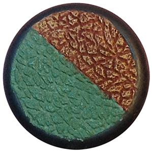 Textured Stamps: DRIED RIVER (3x3)