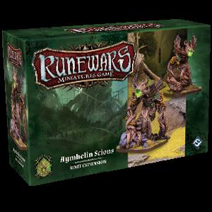RuneWars: Aymhelin Scion Unit Expansion