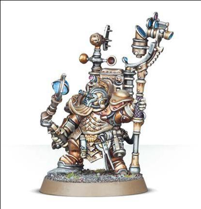 Age of Sigmar: Aetheric Navigator