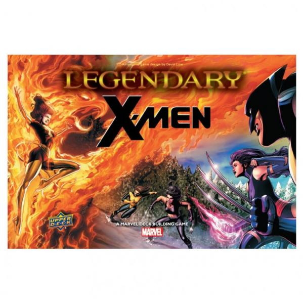 Marvel Legendary: X-Men Expansion