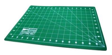 ArmsKeeper Tools: Cutting Mat (A3 Size)