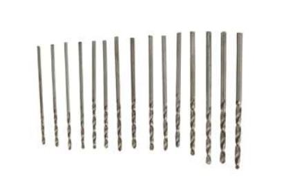 ArmsKeeper Tools: Drill Bit Assortment 1.05-2mm