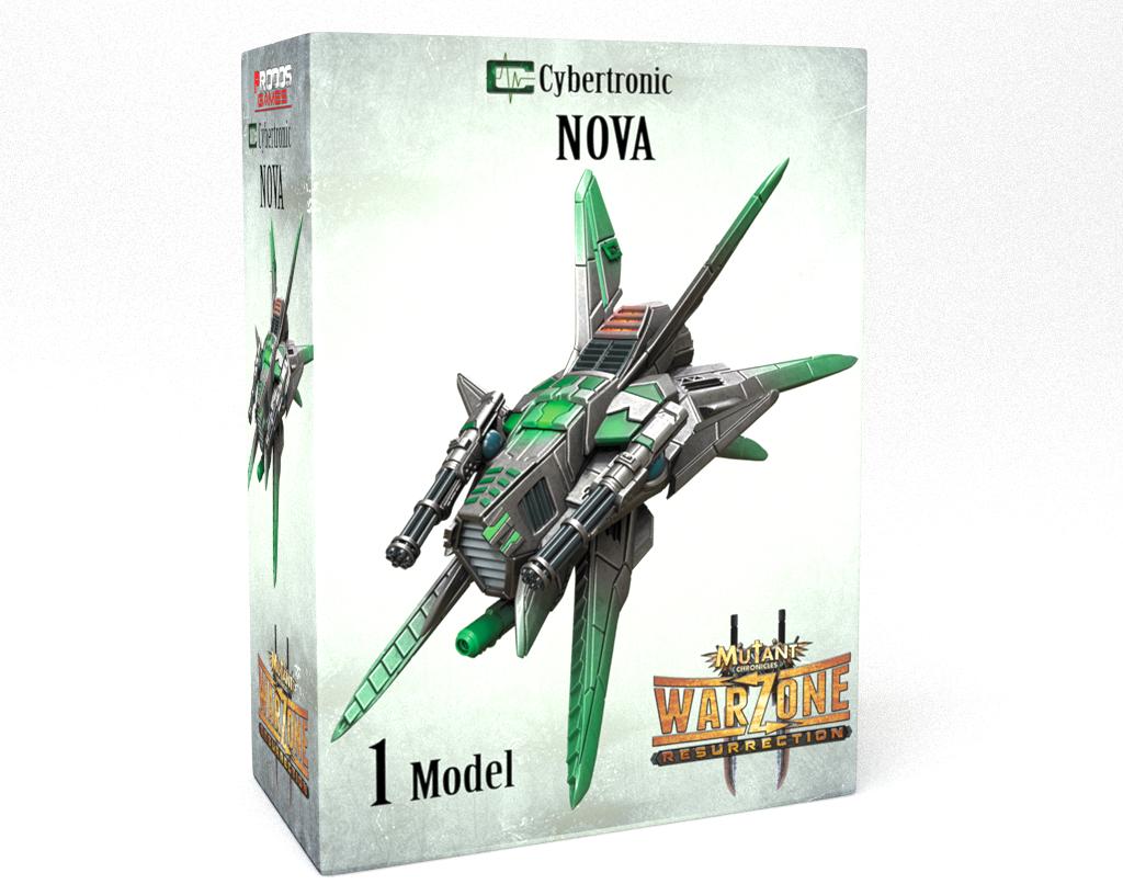 Warzone 2.0: Nova