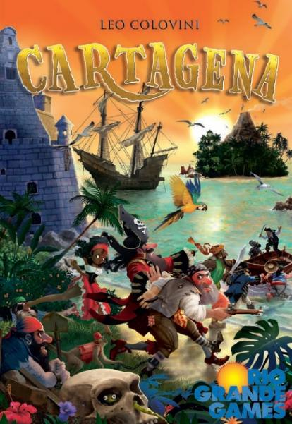Cartegena 2nd Edition