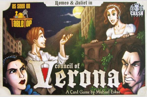 Council of Verona (2nd Printing)