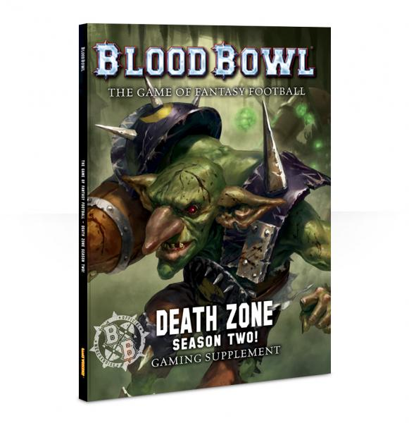 Blood Bowl: DEATH ZONE - SEASON 2
