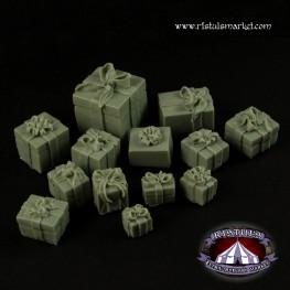 Extraordinary Basing Kits: Gift Packs Kit (14)