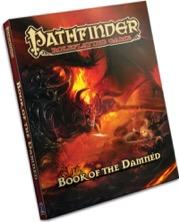 Pathfinder RPG: Book of the Damned (HC)
