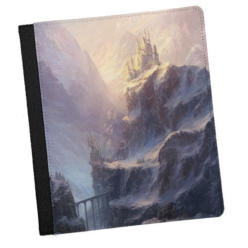 Card Binder: Veiled Kingdoms - Vast (2x2)