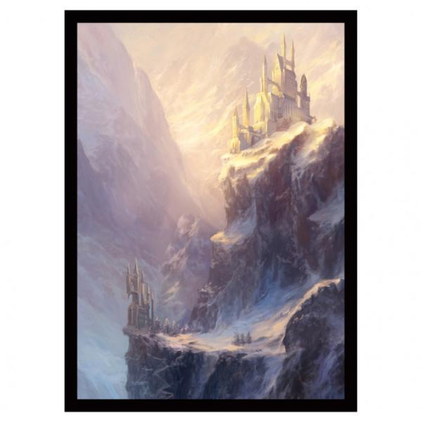Card Sleeves: Veiled Kingdoms - Vast (50)