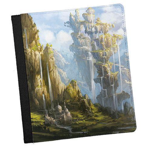 Card Binder: Veiled Kingdoms - Oasis (2x2)