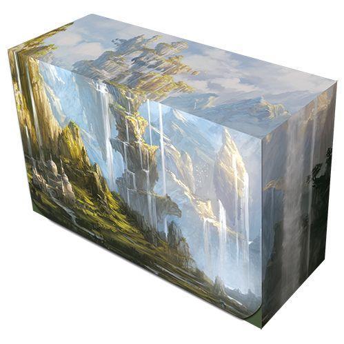 Deck Box: Veiled Kingdoms - Oasis