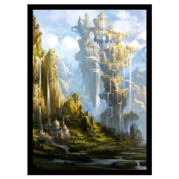 Card Sleeves: Veiled Kingdoms - Oasis (50)