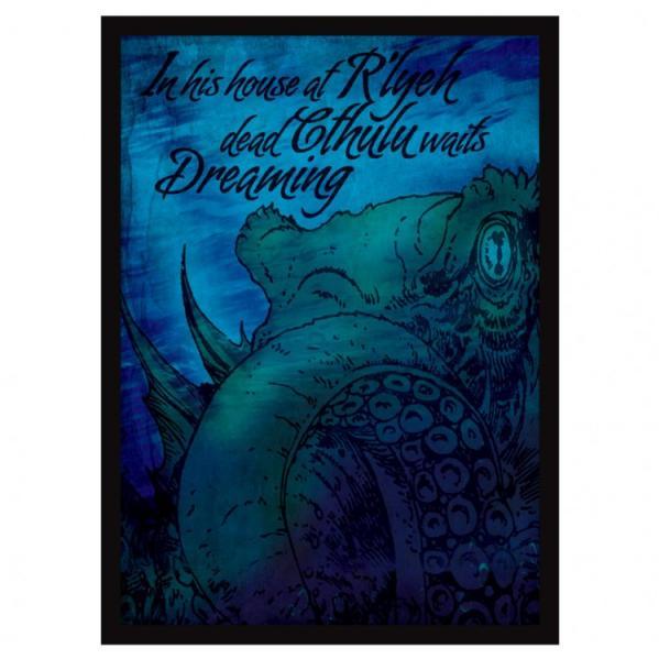 Card Sleeves: Kraken (50)