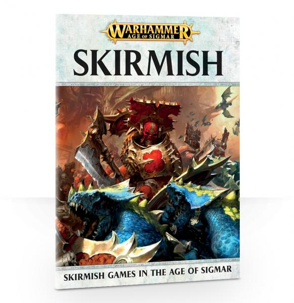 AGE OF SIGMAR: SKIRMISH (SC)