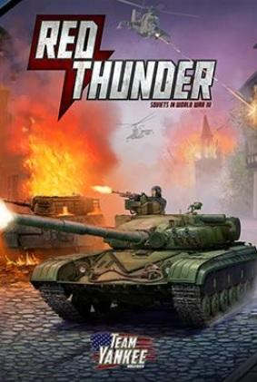 Team Yankee: Red Thunder - Soviets in WWIII