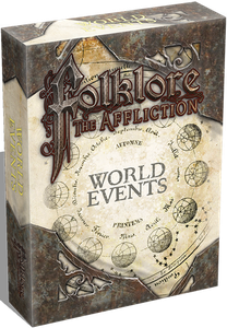 Folklore - The Affliction: World Events