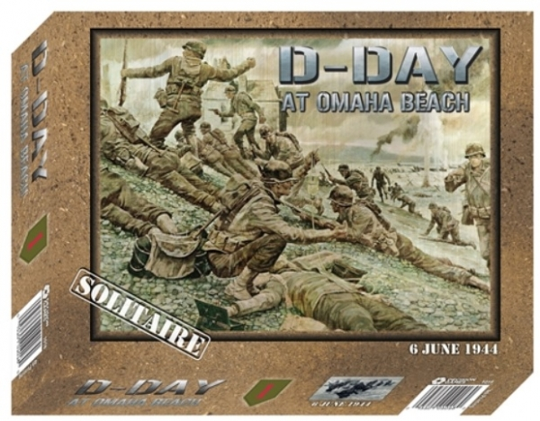 D-Day at Omaha Beach