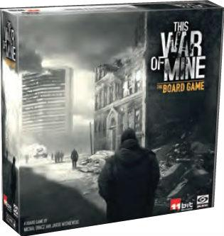 This War of Mine: Core Game