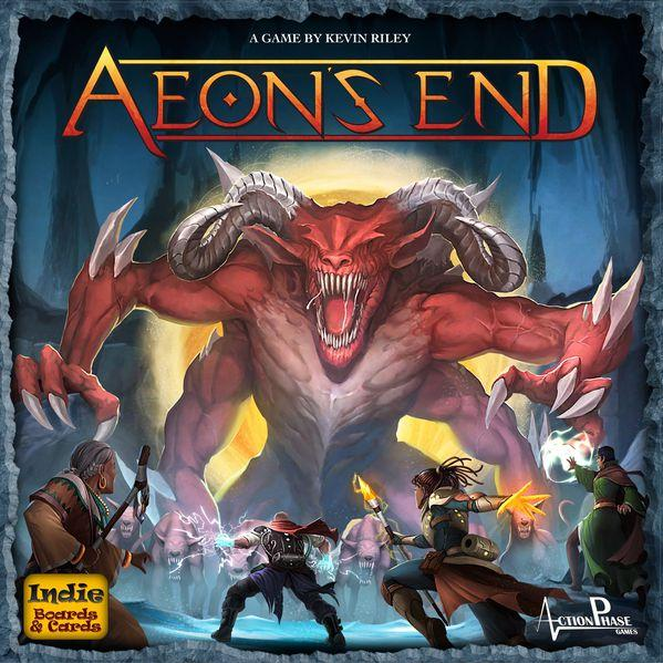 Aeon's End: Core Game (2nd Edition)