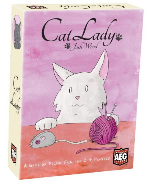 Cat Lady: Core Game