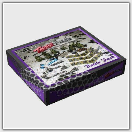 TerraTiles: Battle Pack