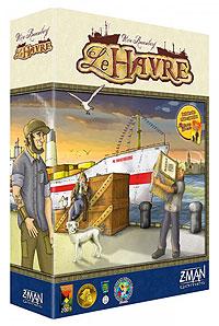 Le Havre with Le Grand Hameau Expansion