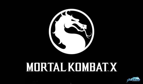 Playmat: Mortal Kombat Logo (CCG Accessory)