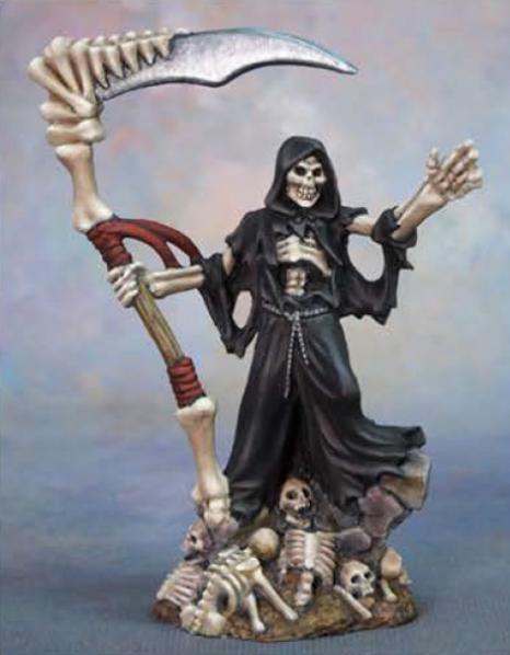 Dark Heaven Legends: Lord of Death
