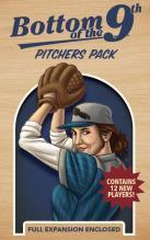 Bottom of the 9th Expansion: Pitchers Pack