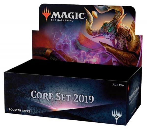 Magic the Gathering: Core 2019 Booster Pack (1)