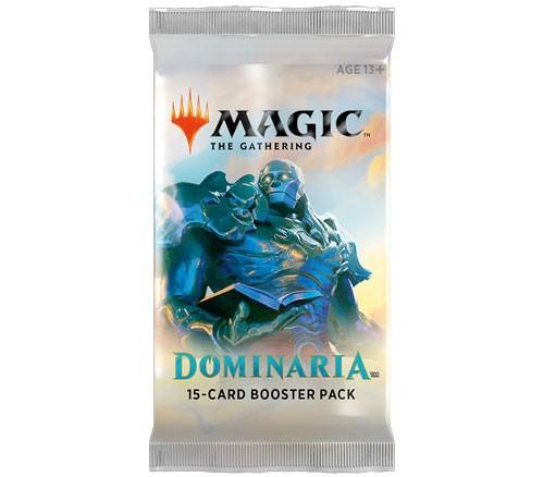 Magic the Gathering: Dominaria Booster Pack (1)