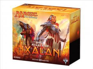 Magic the Gathering: Rivals of Ixalan Bundle Pack