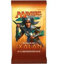 Magic the Gathering: Rivals of Ixalan Booster Pack (1)