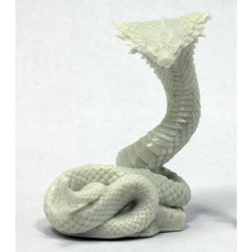 Dark Heaven Bones: Giant Cobra