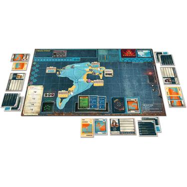 Pandemic: Legacy Season 2 (Black Box)