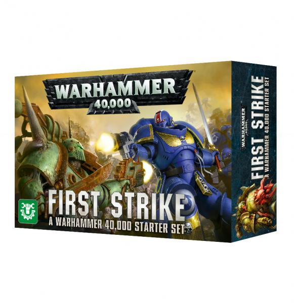 WH40K: First Strike Starter Set