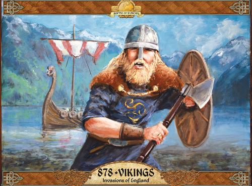 878 Vikings: Invasions of England