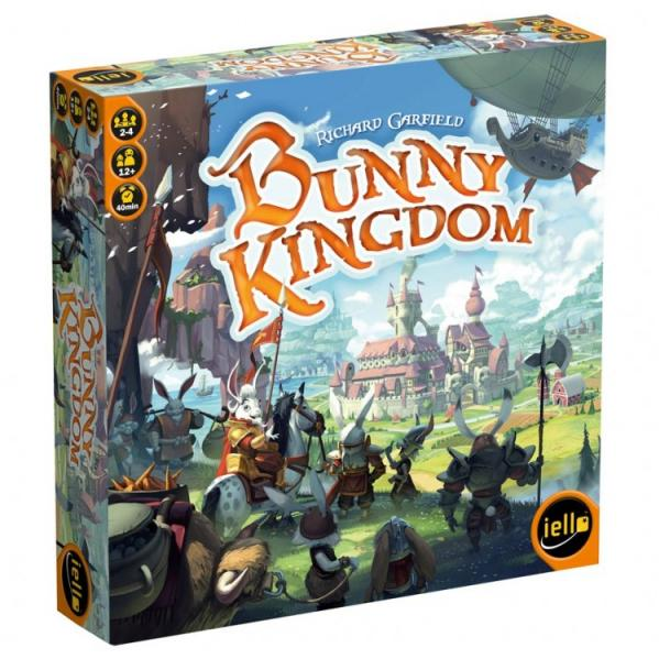Bunny Kingdom: Core Game