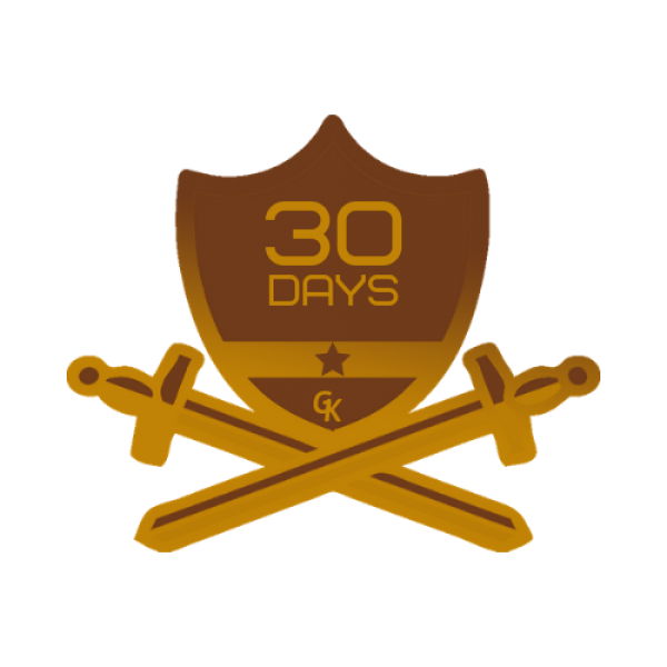 Game Kastle Membership: 30 Days