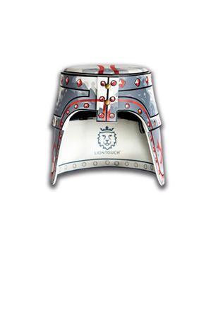 Knight Helmet, Maltese