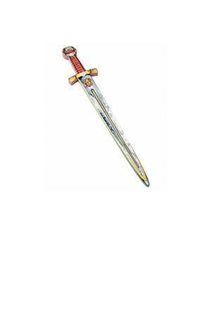 Prince Lionheart, Sword
